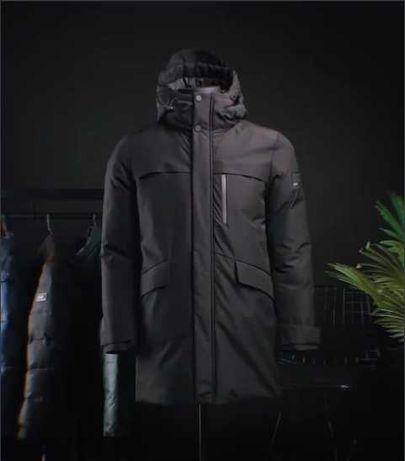 Зимняя куртка Minestone