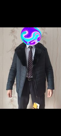 Термокуртка трансформер