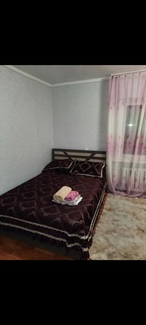 Сдам 1 комнатные квартиры в городе и в районе за рынком