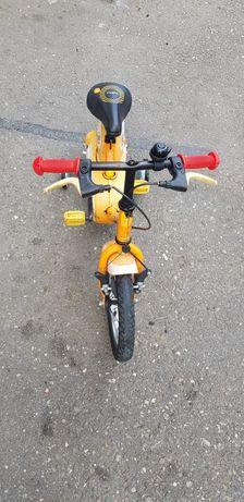 Bicicletă copii Btwin