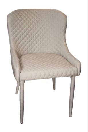 Кресло Флори-сиво