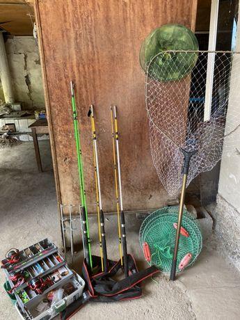Набор для рыбалки