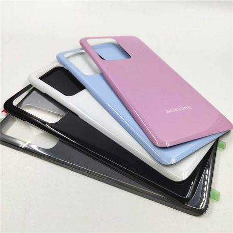 Заден капак Samsung S20 Plus / Samsung SM-G985 / Капак батерия / Гръб