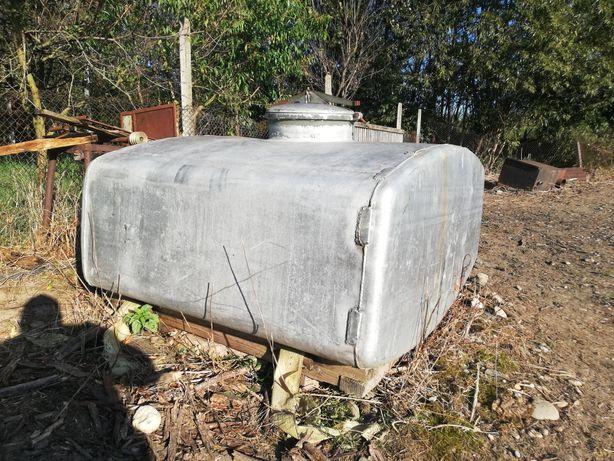 Bazin de aluminiu