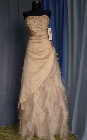Vand rochie de seara Morgan&co marime S/M