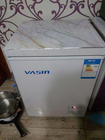 Морозильнвя камера valsin
