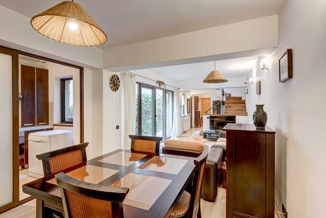 Vila 4 camere + Curte   Victoriei   Ion Mihalache   Rezidential/Office
