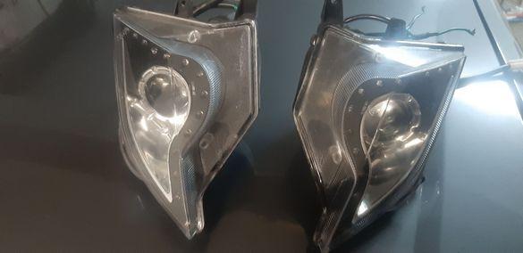Лед фарове за скутер
