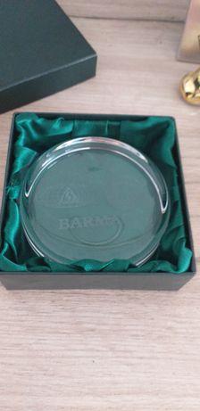 Trofeu din sticla Barmac