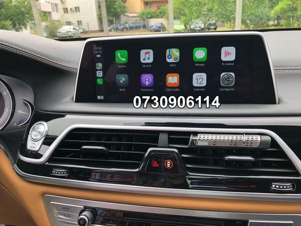BMW activare Apple CarPlay NBTevo ID5 ID6, FSC pack, Video In Motion