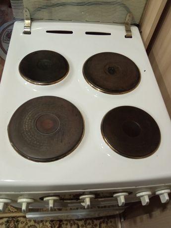 Продам плиту в хорошем состоянии