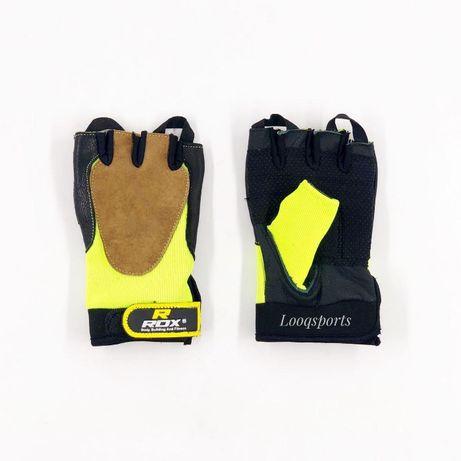 Спортивные перчатки для фитнеса для штанги RDX