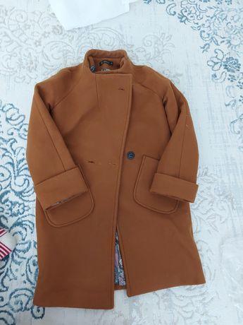 Пальто осень демисезон