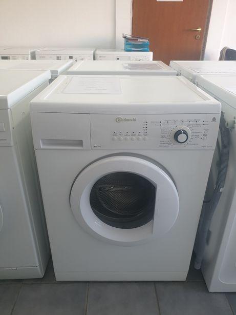 Mașină de spălat rufe Bauknecht. Cuvă 6 kg. Garanție 12 luni. 500 LEI
