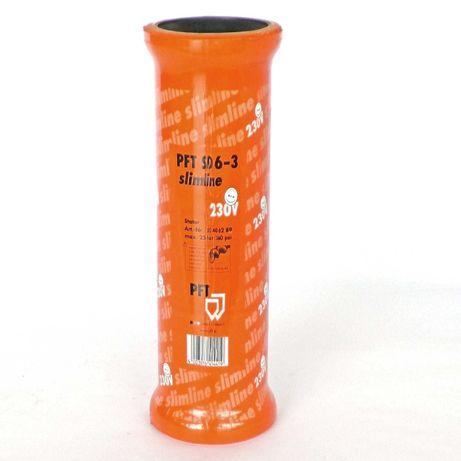 Stator SD 6-3 Slimline PFT 230V 00406289