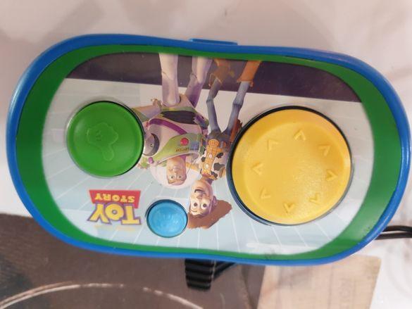 Игра toy story.Детска игра вкл.се дирекно в телевизора.