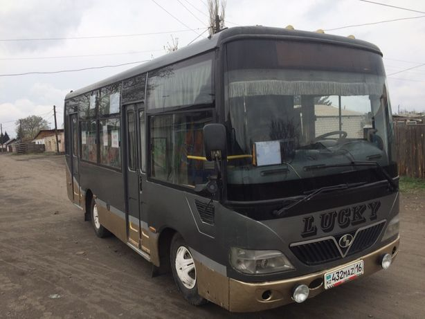 Продам Автобус Шаулинь