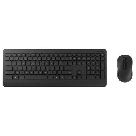 Kit Tastatura și mouse microsoft
