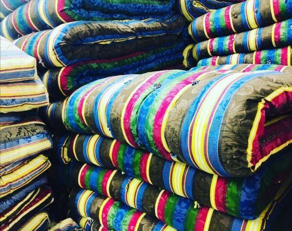 Матрасы одеяло подушки