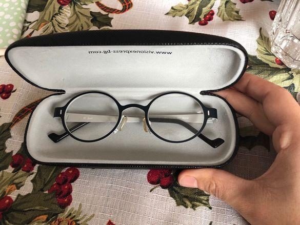Диоптрични рамки за очила nuud