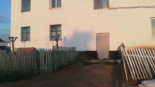 Продам 2 комнатную квартиру в 115 км от Астаны