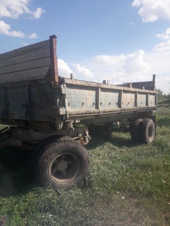 Прицеп грузовой камаз