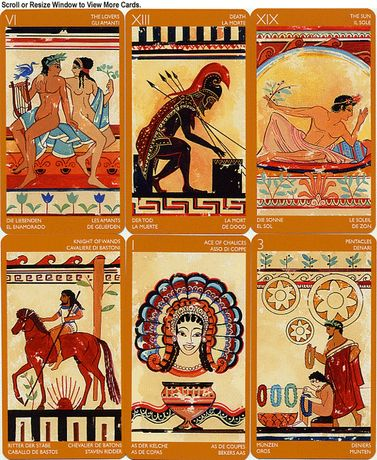 Tarot etrusc