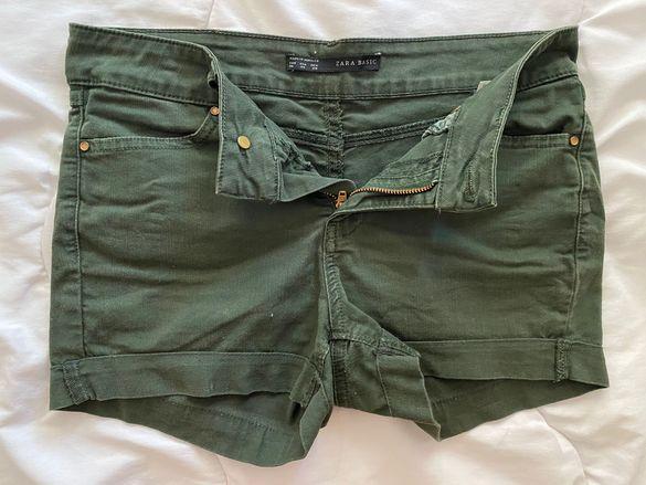 """Къс панталон ,,Zara"""""""