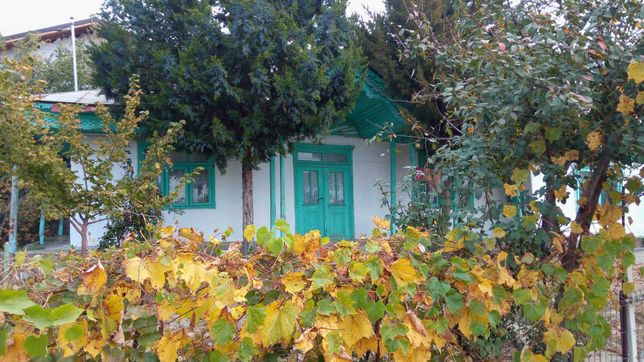 casa Namoloasa Targ