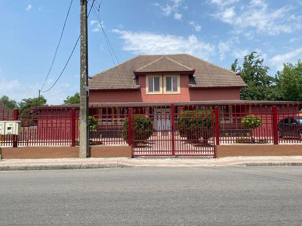 Vand casa in Caransebes, str. Tudor Vladimirescu nr. 35