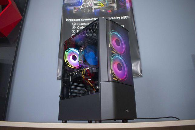 Intel Core i5-11400, 16Gb RAM, GTX 1660 Super OC, SSD 120Gb, HDD 1Tb