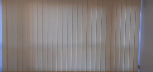 Jaluzele verticale și orizontale