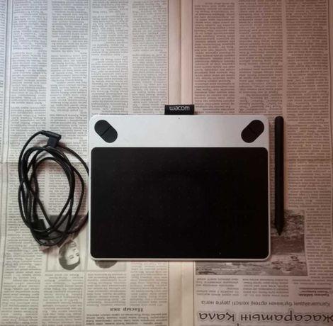 Графический планшет Wacom Intuos Draw