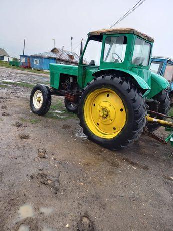 Трактор МТЗ 80 продам