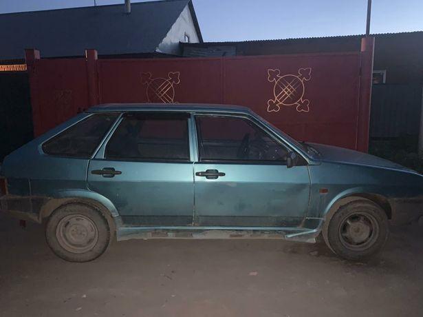 Продам машину ВАЗ 21093