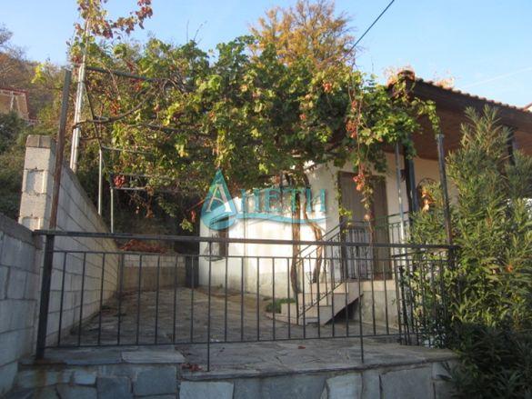 Къща в курортно селище Стара Врасна, Гърция възхитителен морски изглед гр. София - image 2
