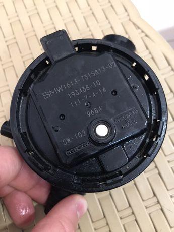 Клапан резервоар BMW F30 leak diagnostic module