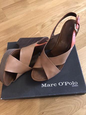 Босоножки Marc O'Polo