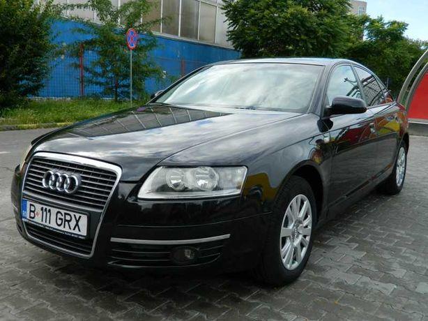 Audi A6 Exclusive*2,0 TDI*Xenon