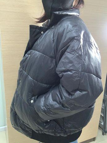 Афигенная зимняя куртка