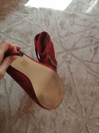 Guess дамски обувки