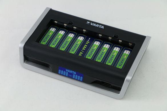 зарядно за акумулаторни батерии Varta, 2 вида, нови, внос от Германия