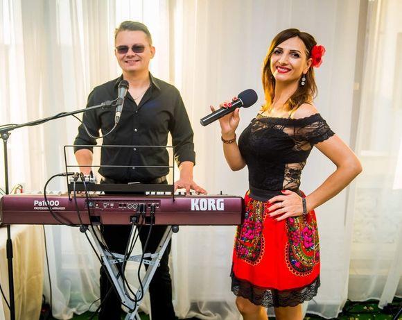 Formatie nunta, Muzica nuntă live, Formație botez, Bucuresti Constanta
