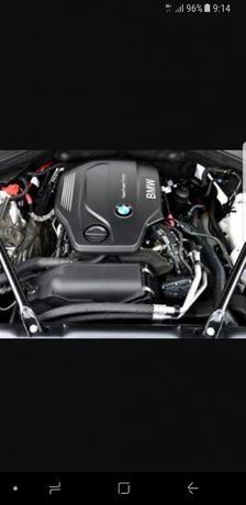 BMW F 30 F31 F20 2016 god.