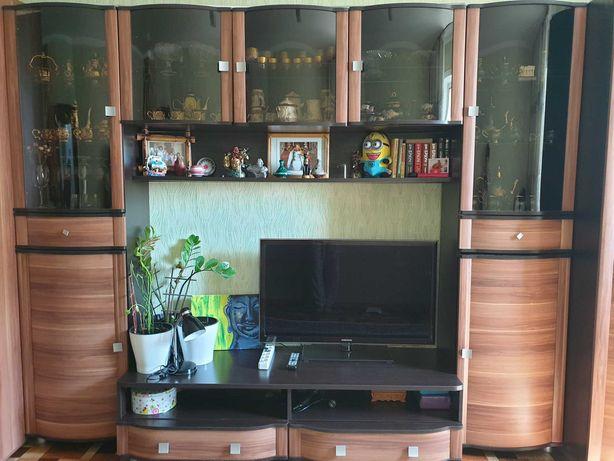 Мебель горка стенка