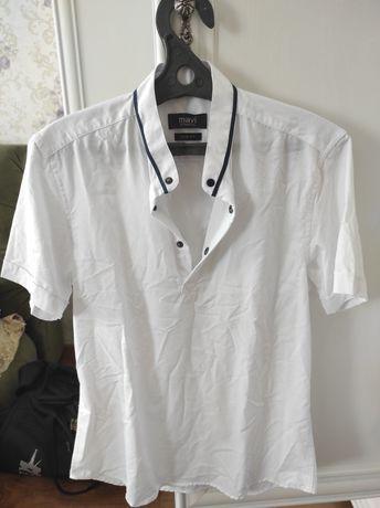 Рубашка-футболка