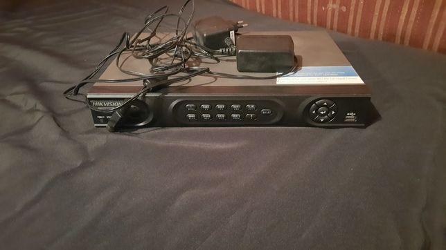 Продам видео приставку и внутренний экран домофона