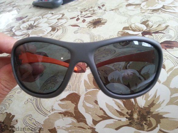 очила със защита