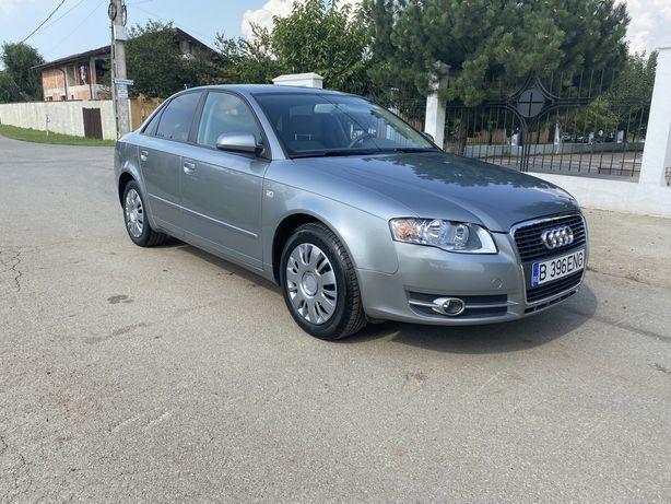 Audi A 4 2.0 D 2005