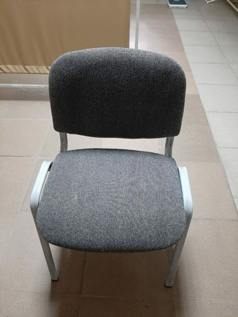 Шерстяные стулья.